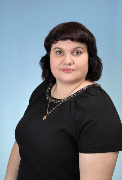 Порова Ольга Викторовна