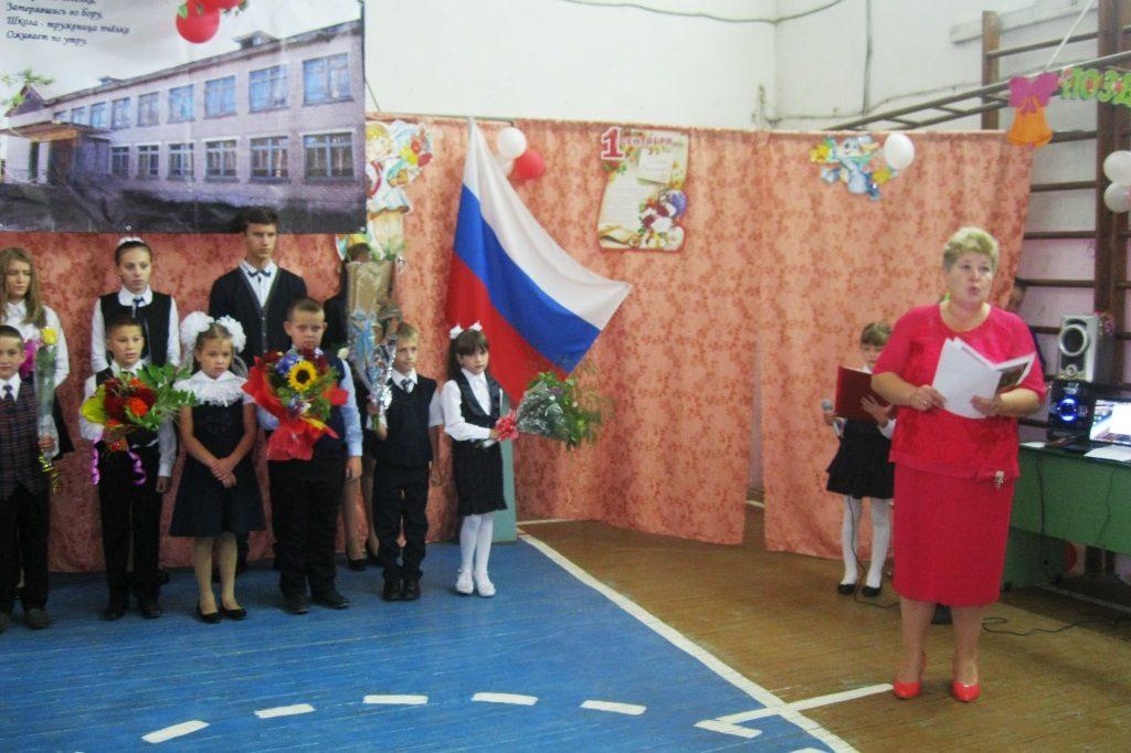 Баракшина Ирина Владимировна