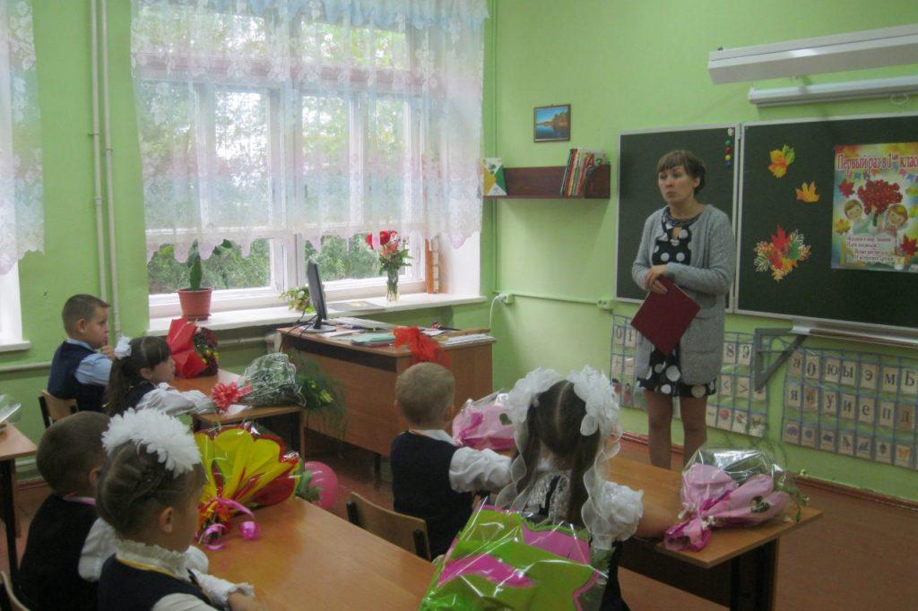 Макарьина Ольга Сергеевна