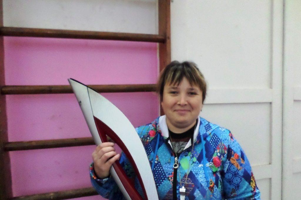 Лукинская Наталия Клавдиевна